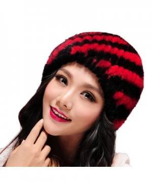 Story Womens Knitted Skullies Beanie