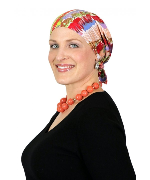 Celeste Scarves Cancer Headwear Artists - 503 Artist's Flair - C0183376YO0