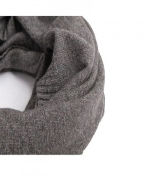 Sherry007 Womens Knitted Winter Infinity