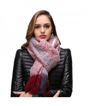 Large Winter Scarf Women Scarves