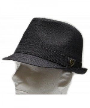 City Hunter Pmt590 Blended Fedora