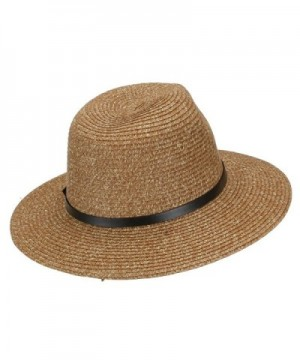 Jeanne Simmons Mens Large Fedora in Men's Fedoras