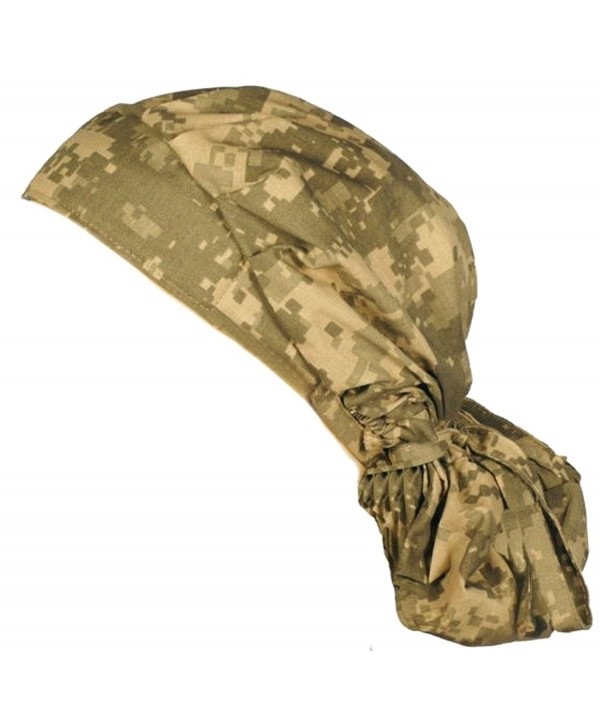 Bouffant Medical Scrub Cap - Army Acu Digital Camo - CQ12ELBU5MN
