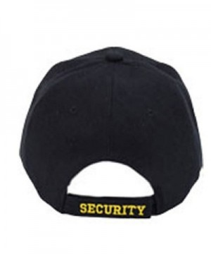 First Class Security Front Peak