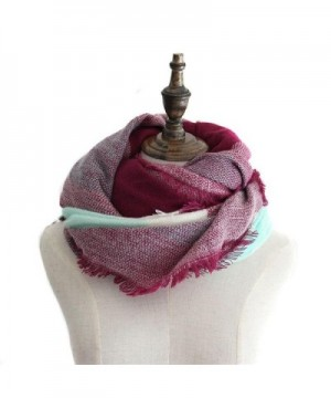 Womens Stylish Blanket Winter Gorgeous in Fashion Scarves
