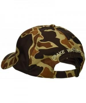 Drake Waterfowl Waterproof Cap School