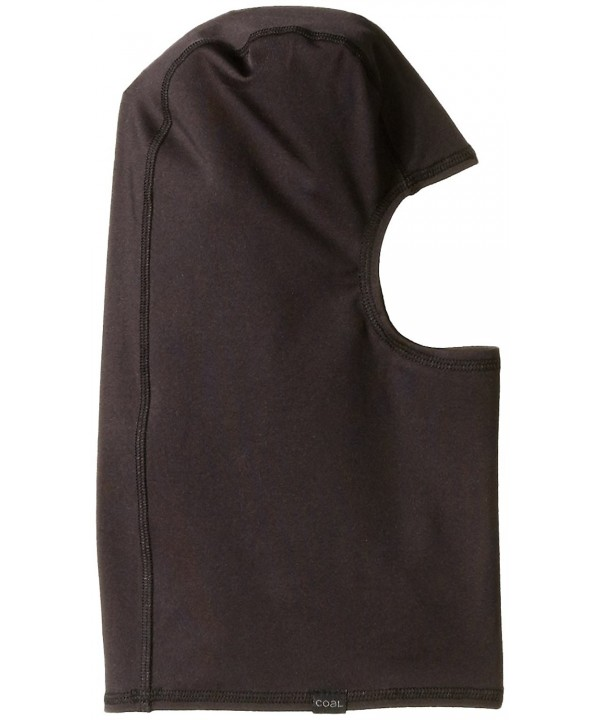 The B.E.B. Light Balaclava Neck Gaiter - Black - CE12BDTCIWB