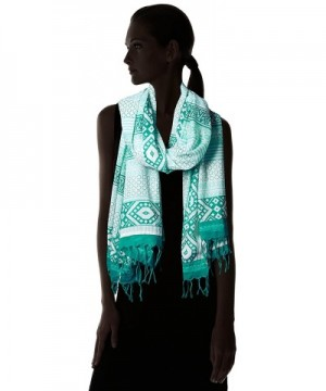 Prana Lahna Scarf Dragonfly Size in Cold Weather Scarves & Wraps