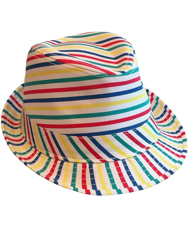 Caddyshack Style Judge Smails Fedora/Hat-One Size - CH11633JUXX