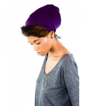Grace Eleyae Satin Lined Womens Beanie