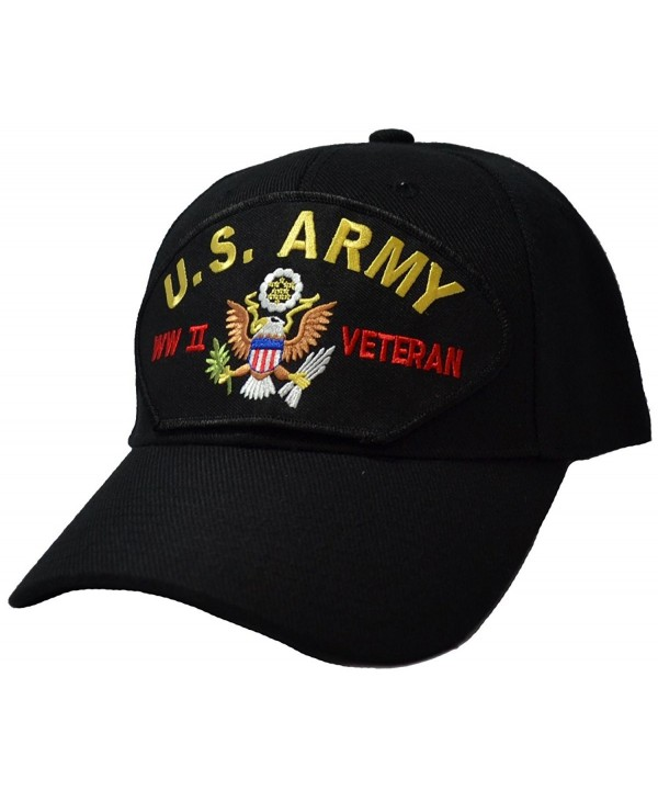 US Army World War II Veteran Cap - C512B8J2D0D
