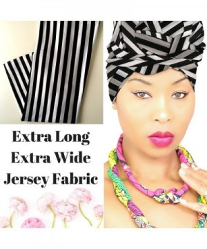 Head Wraps African HeadWrap Accessories in Fashion Scarves