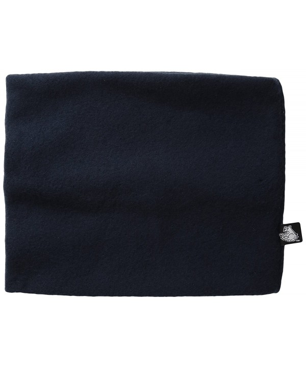 Seirus Polar Plush Neck-Up 2555 - Ultra Soft Microfleece for Ultimate Neck and Face Protection - Navy - C11129CDD1H