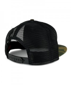 Punisher American Embroidered Patch Snapback