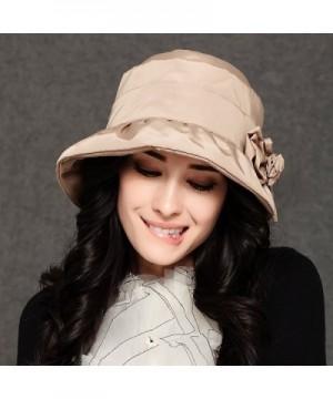 MaitoseTM Womens Waterproof Windproof Bucket in Women's Bucket Hats