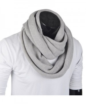 Unisex Winter Infinity Multicolor Choose in Fashion Scarves