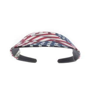 No Headache PFC FLAG Original Visor