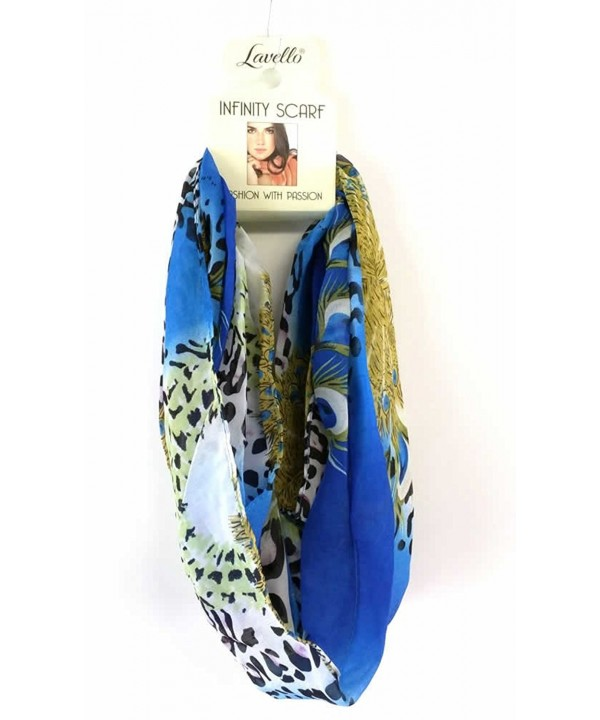 Lavello Infinity Fashion Scarf Style 3 - C2126IG80M1