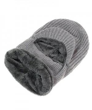 Peak Mall Knitted Balaclava Windproof