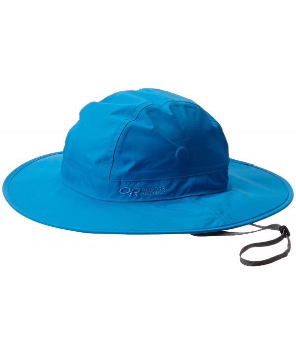 Outdoor Research Halo Sombrero Hat - Hydro - C611F1FUY0R
