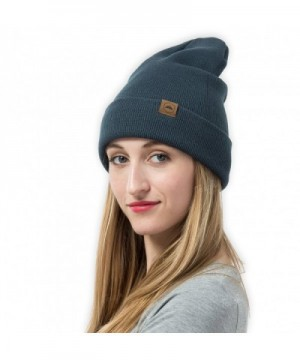 Cuff Beanie Watch Tough Headwear - Dark Gray - CO12MJ4GVLD