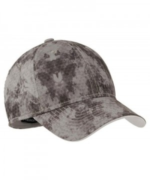 Port Authority Men's Game Day Camouflage Cap - Grey - CR119WU67JJ