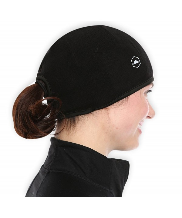 Ultimate Retention Performance Moisture Wicking - Ponytail Beanie - CV12N45ARWI