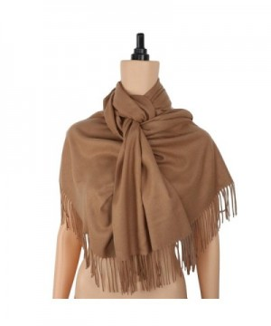 Womens Scarf Pashmina Scarves Winter in Cold Weather Scarves & Wraps