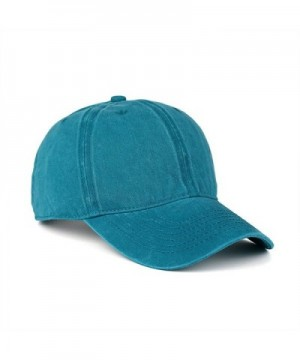 CANCA Vintage Profile Adjustable Baseball in Men's Baseball Caps