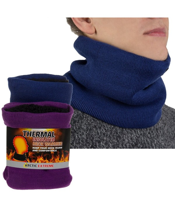 Arctic Extreme Trapping Thermal Insulated - 1 Blue 1 Purple - CZ12O1MDLSP