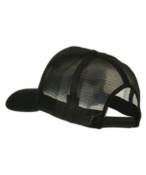 Director Embroidered Mesh Back Cap in Men's Baseball Caps