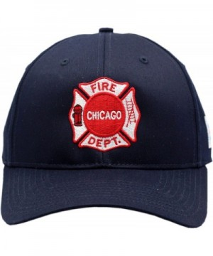 Chicago Department Maltese Velcro Hat 10780