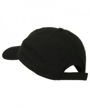 Number Grandma Embroidered Cotton Cap in Women's Baseball Caps