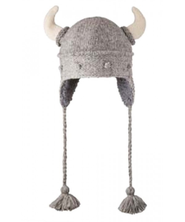 Delux Knitiwts Viking hat - CC12NSYL4IS