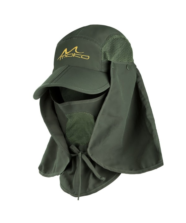 MoKo Outdoor Protection Fishing Removable - CC182AHGIXC