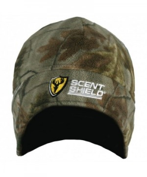 ScentBlocker Youth Fleece Watch Cap- One Size- Camo - CW11DXC6UZ3