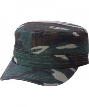Cotton adjustable STYLES COLORS CAMOUFLAGE - Camouflage2 - CH12GW5UV0H