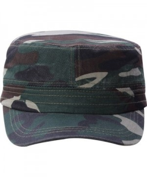 Cotton adjustable STYLES COLORS CAMOUFLAGE