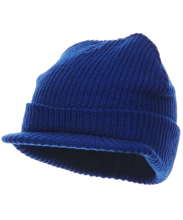 G.I. Jeep Cap - Royal - C9114YSVCFX