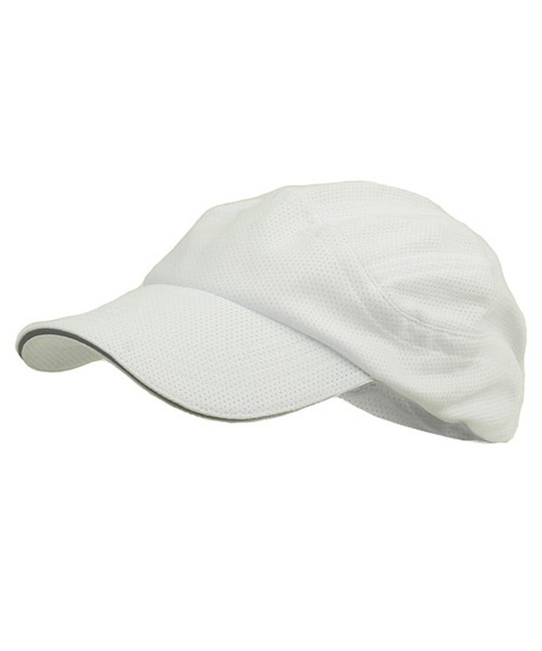 Athletic Casual Cap-White - CK111QLS00L