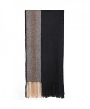 Xiuying Feng Classic Cashmere Lambswool in Fashion Scarves