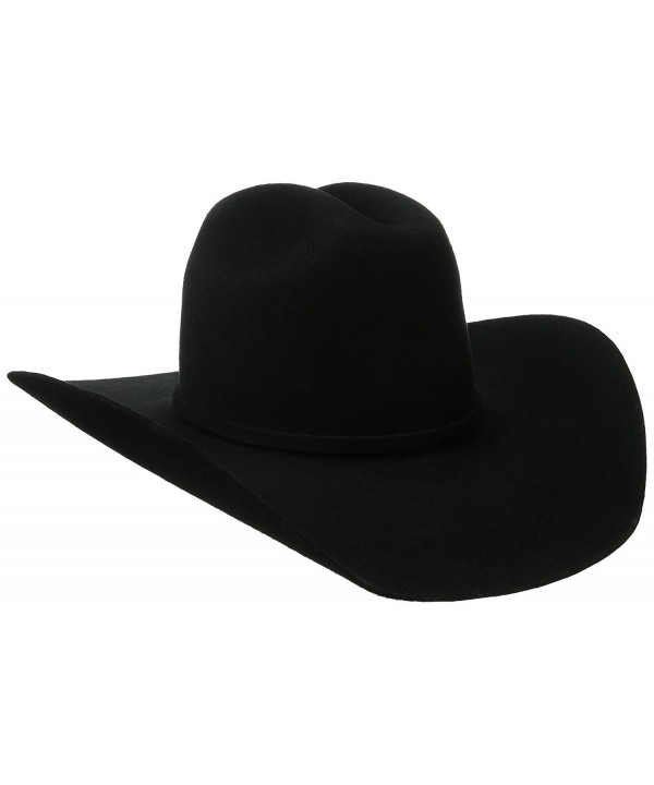 M&F Western Unisex Dallas Black Hat 7 1/4 - CN11HU8WH6R