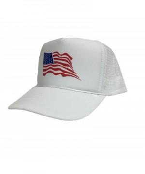 United States Campaign Adjustable Unisex
