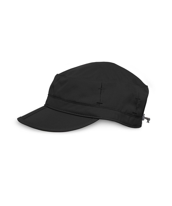 Sunday Afternoons Sun Tripper Hat - Black - C3117XXFNV5