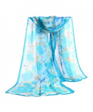 Sothread Fashion Chiffon Ladies Scarves
