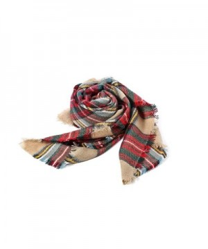 Spring Fever Stylish Blanket Gorgeous in Cold Weather Scarves & Wraps