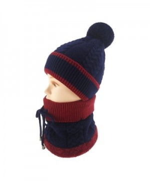 Ledamon Winter Slouchy Beanie Cable in Women's Skullies & Beanies