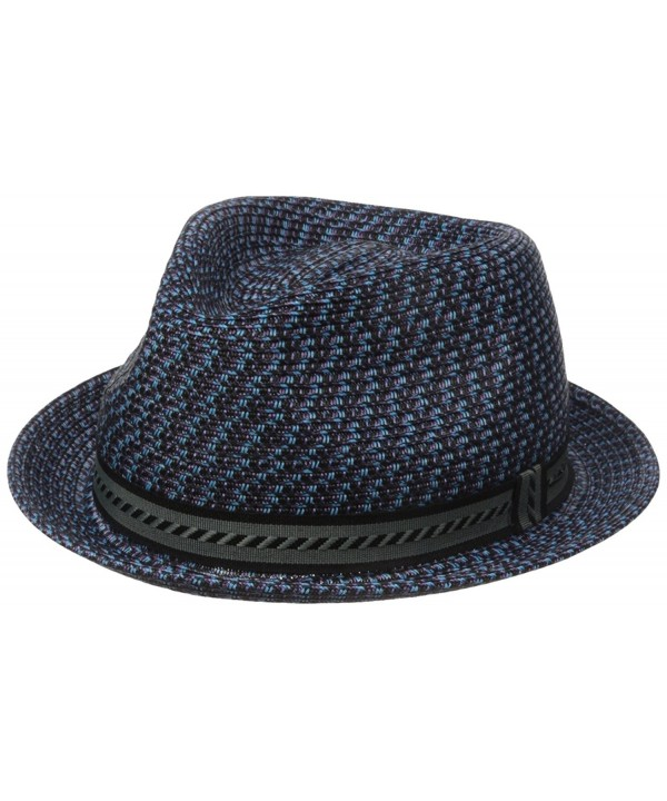 Bailey of Hollywood Men's Mannes - Indigo Multi - CQ12O33A97I