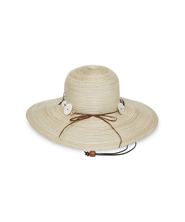 Sunday Afternoons Women's Caribbean Hat - Dune - C6115O27RK7