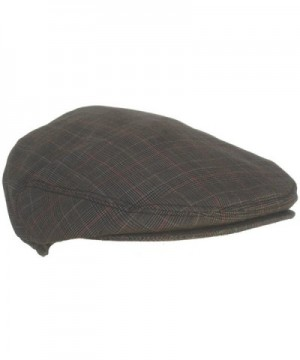 Summer Scally Driver Polyester Medium in Men's Newsboy Caps